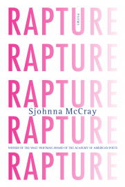 Book cover of Rapture by Sjohnna McCray