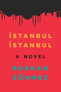 İstanbul İstanbul book cover