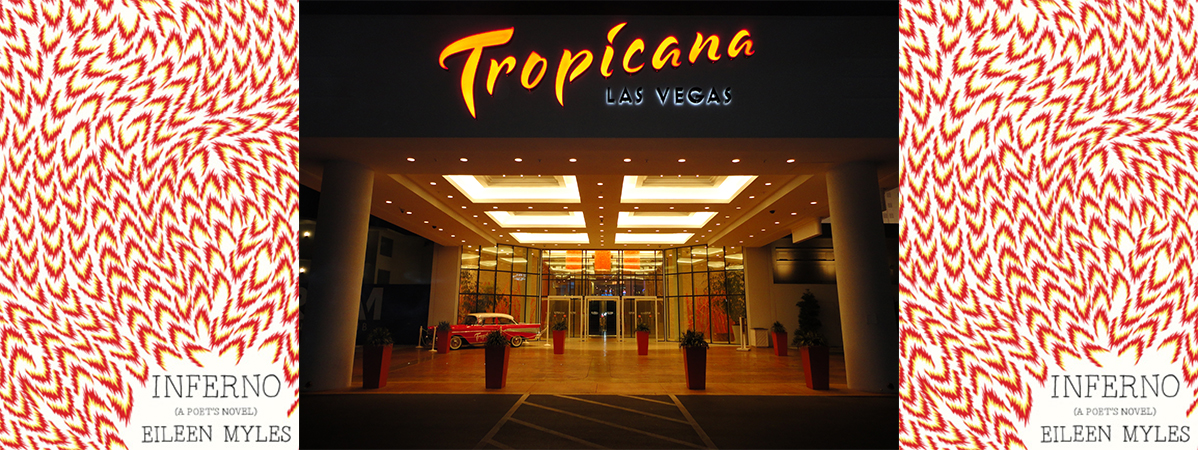 Picture of the Tropicana Las Vegas building