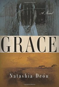 Book cover of Grace by Natashia Deón