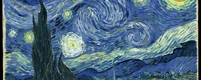VanGogh's Starry Night