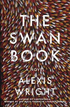the-swan-book book cover