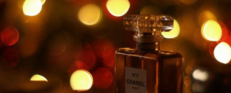 Still of Chanel No. 5 Perfume