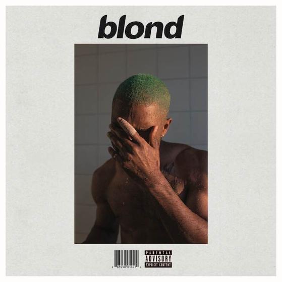 BlondFrankOcean