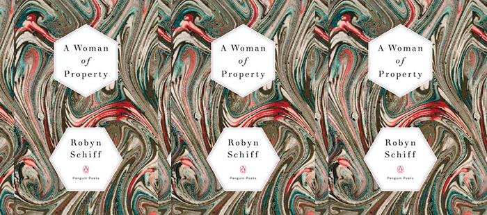 schiff_woman of property