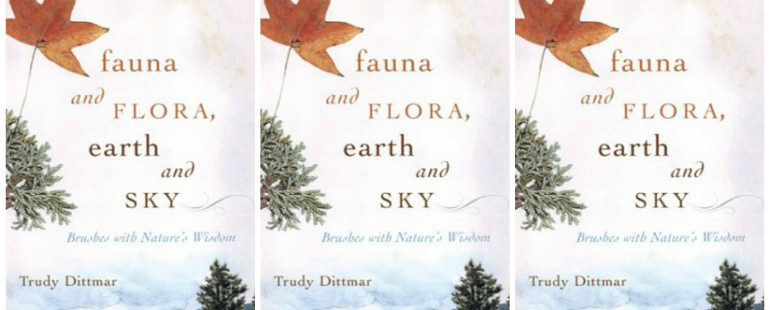 Fauna and Flora, Earth and Sky book cover