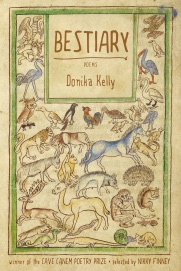 Bestiary Cover