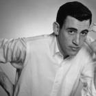 Photo of J.D. Salinger