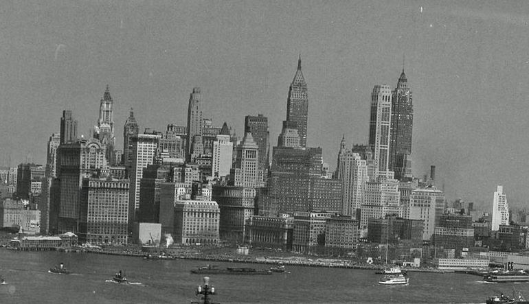 brooklyn 1950s copy