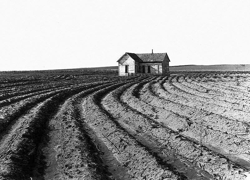 farm-texas-vintage