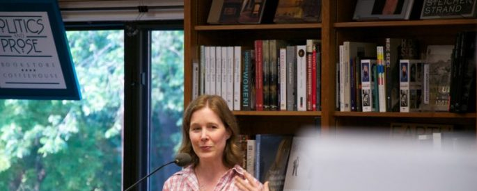 photo of ann patchett