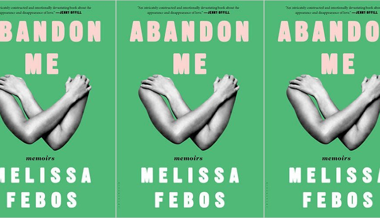 ABANDON ME_febos