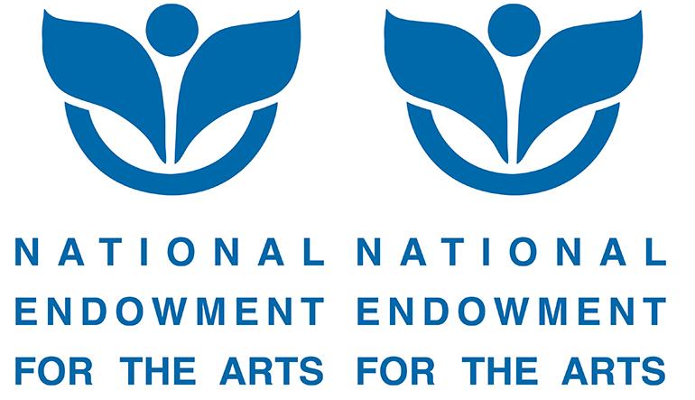 National Endowment of the Arts logo