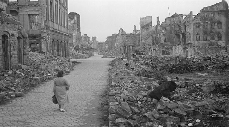 Vonnegut-Dresden-After Bombing