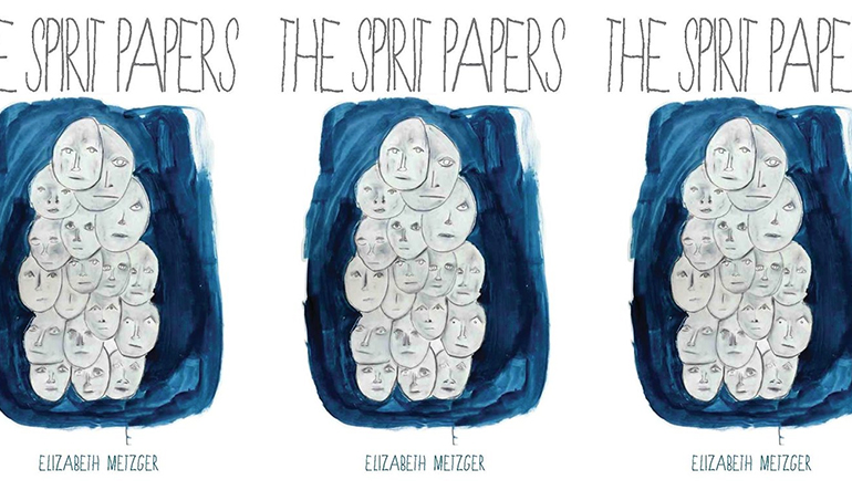 metzger_THE SPIRIT PAPERS