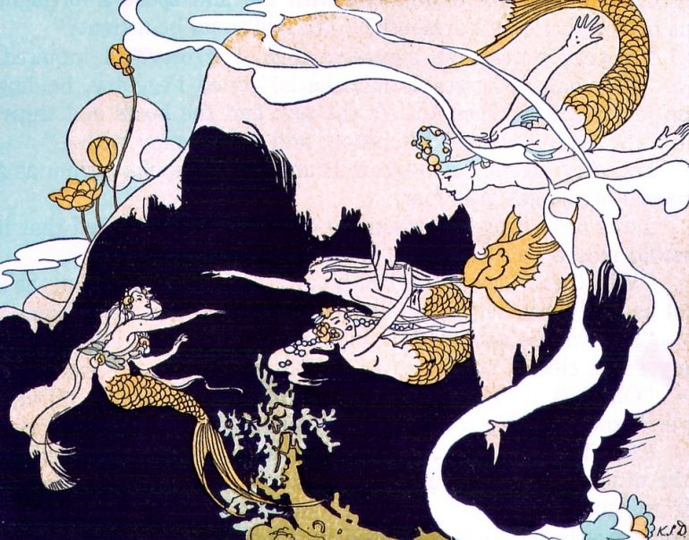 13194-vintage-illustration-of-mermaids-pv