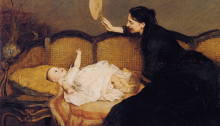 800px-Sir_William_Quiller_Orchardson_(1832-1910)_-_Master_Baby