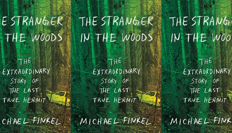 the stranger in the woods_finkel