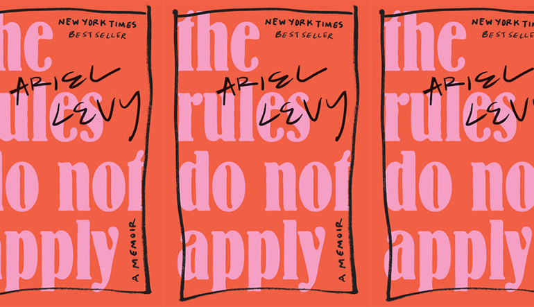ariel levy_RULES