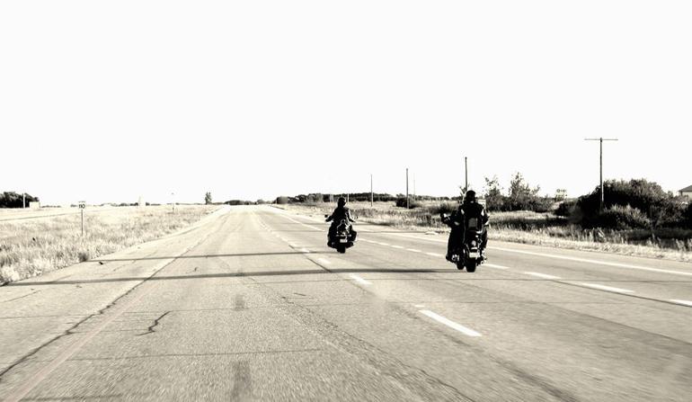 motorcycles-highway