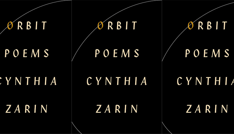 orbit poems