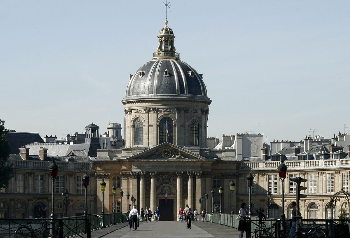 The French Academy