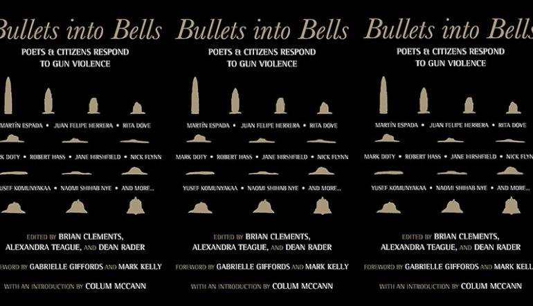 bullets into bells book cover