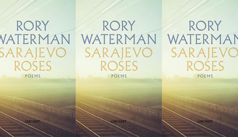 sarajevo roses book cover