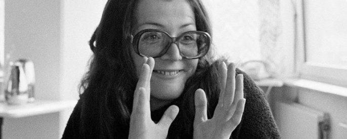 Marianna Fritz