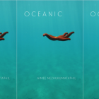 Oceanic cover in a repeated pattern