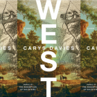 West book cover in a repeated pattern