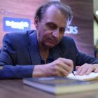 Image of Michel Houellebecq