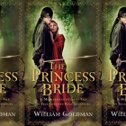 Cover art for William Goldman's The Princess Bride
