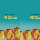 Cover art for The Day the Sun Died by Yan Lianke