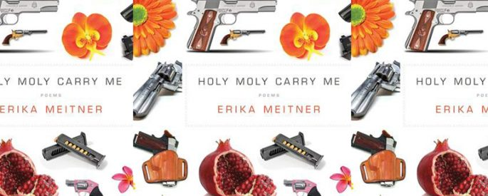 The book cover for Holy Moly Carry Me