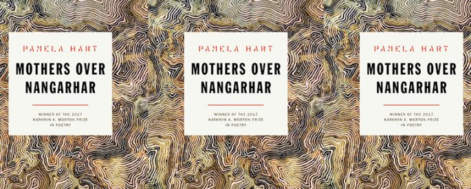 Book cover for Mothers Over Nangarhar