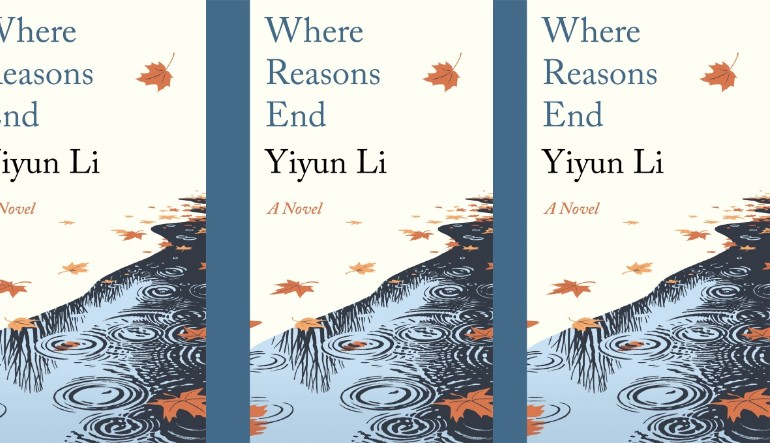Where Reasons End cover