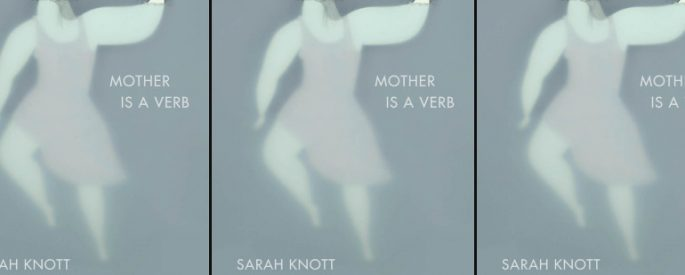 Mother Is a Verb cover