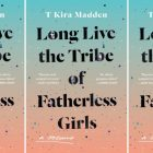 Cover of Long Live the Tribe of Fatherless Girls