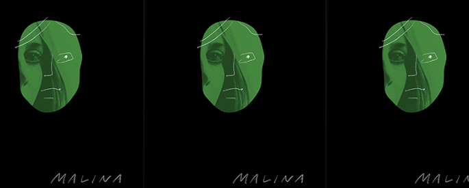Malina Cover