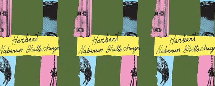 the book cover for Harbart