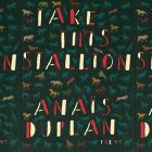 the book cover of Take This Stallion