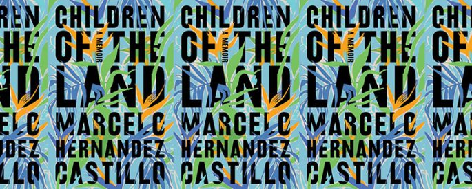 side by side series of Children of the Land book cover