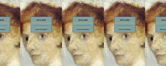 side by side series of the cover of Skylark