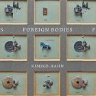 side by side series of the cover of Foreign Bodies