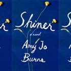 side by side series of the cover of Shiner