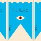 side by side series of the cover of Franz Kafka's The Castle