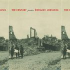 side by side series of the cover of Lorsund's The Century