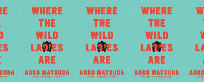 side by side series of the cover of Where the Wild Ladies Are
