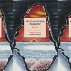 side by side series of the cover of Ge Fei's Peach Blossom Paradise